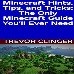 Minecraft Hints, Tips, and Tricks