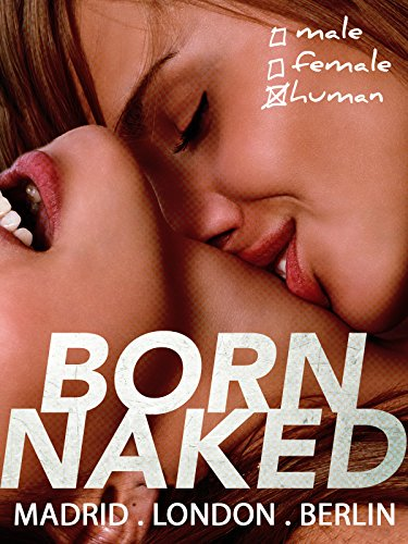 Tiny Naked Girls (Born Naked)