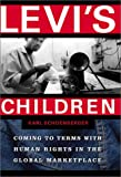 Levi's Children, Karl Schoenberger, 0802138128