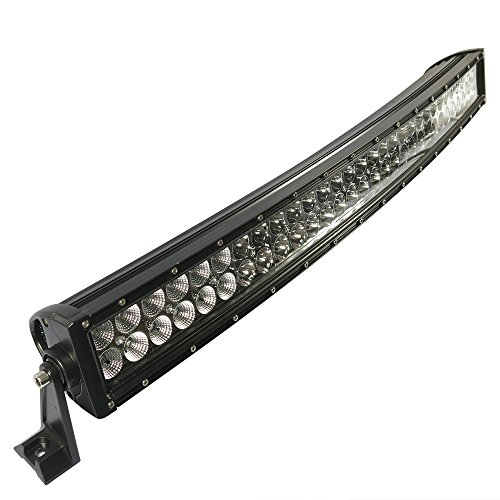 led light bar 40 curved - 3