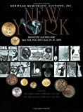 Heritage Numismatic Auctions, New York Signature Auction Catalog #380, Brian Koller Mark Van Winkle, 1932899804