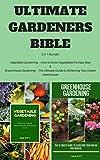 Ultimate Gardeners Bible