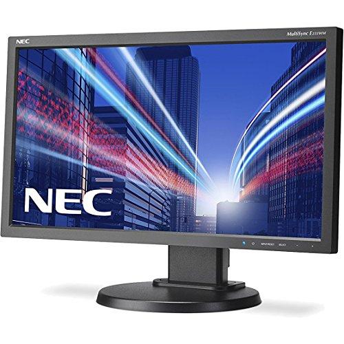 "NEC E E233WM-BK 23"" Screen LED-Lit Monitor"