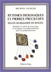 Rythmes biologiques et pierres précieuses selon Hildegarde de Bingen