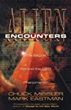 img - for Alien Encounters book / textbook / text book