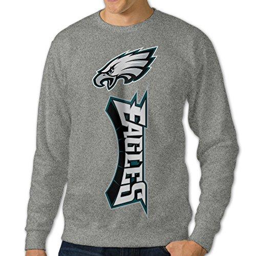 Eagle Crewneck Sweater - 5