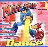 Mega Man Dance
