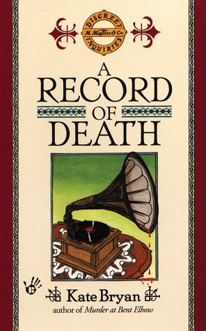 A Record of Death