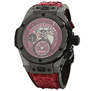 Amazon.com: Hublot Big Bang Swiss-Automatic Male Watch 413