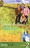 img - for Down to Earth: Green Behind the Ears book / textbook / text book