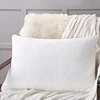 Oaskys Shredded Memory Foam Pillow (Queen)