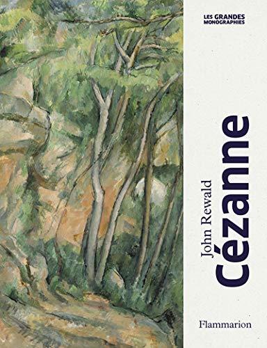 Cézanne by John Rewald