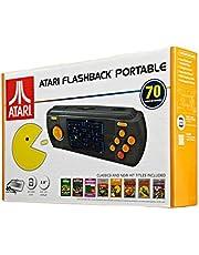 AtGames Atari Flashback Portable Game Player