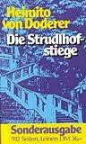 img - for Die Strudlhofstiege oder Melzer und die Tiefe der Jahre. Sonderausgabe. (German Edition) book / textbook / text book