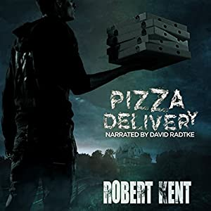 Pizza Delivery Audiobook