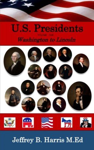 U.S. Presidents: Fast and Fun Facts (Pocket Presidents) (Volume 1)