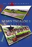Learn Tagalog DVD 1: Basic