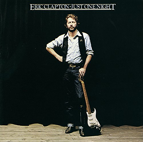 CD : Eric Clapton - Just One Night (remastered) (Remastered, 2 Disc)