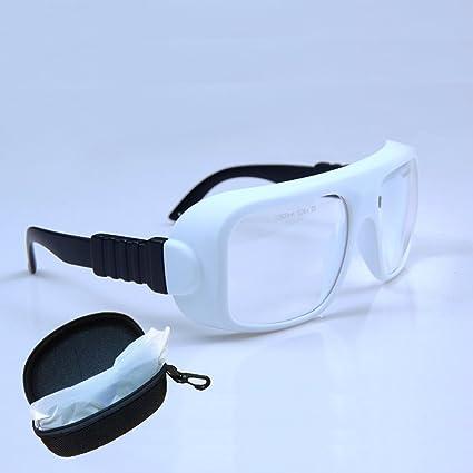 CE Lunettes de protection Pour Laser CO2 C Laser 10600 Presque comme neuf Lunettes de sécurité OD4