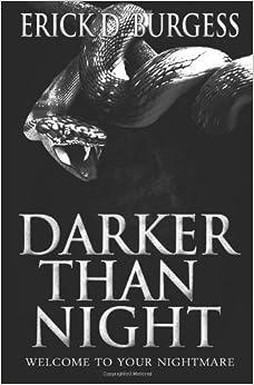 Darker Than Night: A Carter Williams Thriller
