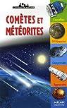 Comètes et météorites par Masson