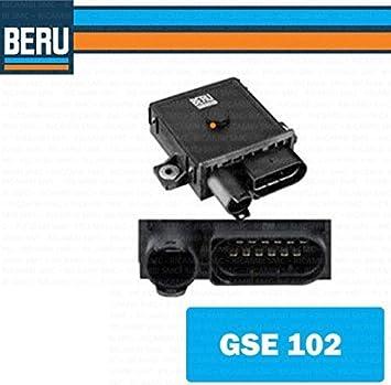 Beru GSE102 Sistemas de Calentamiento y Arranque: BERU: Amazon.es: Coche y moto