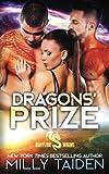Dragons' Prize: Fantasy Paranormal Dragon Romance