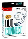 Adaptec USB 2.0/1394 Combo Card PCI 3-Port USB 2.0 & 2-Port Firewire MAC/PC (1923200)