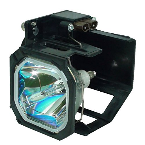 915p028010 Lamp - Lutema 915P028010-E Mitsubishi Replacement DLP/LCD Projection TV Lamp (Economy)
