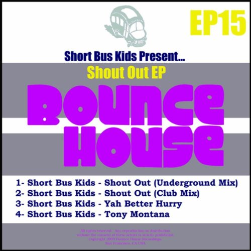 Better Now Mp3 Original: Yah Better Hurry (Original Mix) By Short Bus Kids On