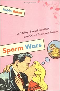 sperm war the science of sex