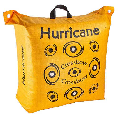 Field Logic Hurricane H21 Crossbow Archery Bag Target (400 Fps Target)
