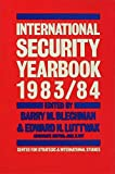 img - for International Security Yearbook 1983/84 book / textbook / text book