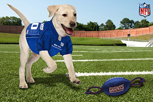 Picture of Best Dog Toys NFL PET Toy for Dogs & Cats The Biggest Selection of Sports Toys with 300+ Styles Available Football Pet Toys Licensed