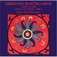 Raga Ahir Bhairav & Bhairavi - Slide Guitar