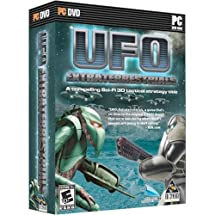 UFO: Extraterrestrials - Chaos Concept - PC