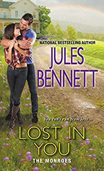 Lost In You (The Monroes) by [Bennett, Jules]