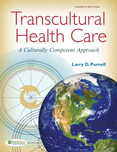 803637055 - Transcultural Health Care: A Culturally Competent Approach