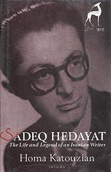 Sadeq Hedayat: The Life and Literature of an Iranian Writer