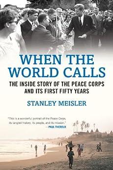 When the World Calls book cover