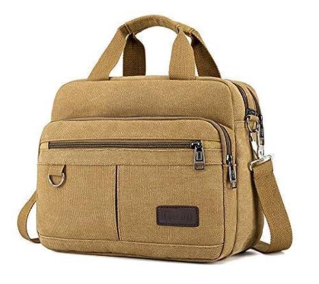 Amazon.com  Canvas Messenger Bag 01185ad3e101d