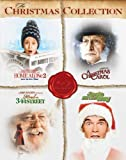 The Christmas Collection (Home Alone 2: Lost in New York / A Christmas Carol / Miracle on 34th Street / Jingle All the Way) [Blu-ray] by 20th Century Fox