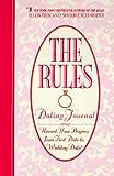 The Rules Dating Journal, Ellen Fein and Sherrie Schneider, 0446523143