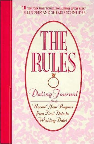 Dating journal rule tm