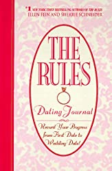 The Rules (TM) Dating Journal
