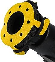 Ikan EVF-EC Ultrasuede Eye Cushion for EVF35 & EVF50, Black