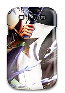 Fashion Case Cover For Galaxy S3 High Quality Bleachs