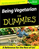 Being Vegetarian For Dummies