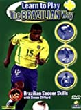 Learn to Play the Brazilian Way [DVD]