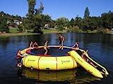 Island Hopper 25''Giant Jump Water Trampoline